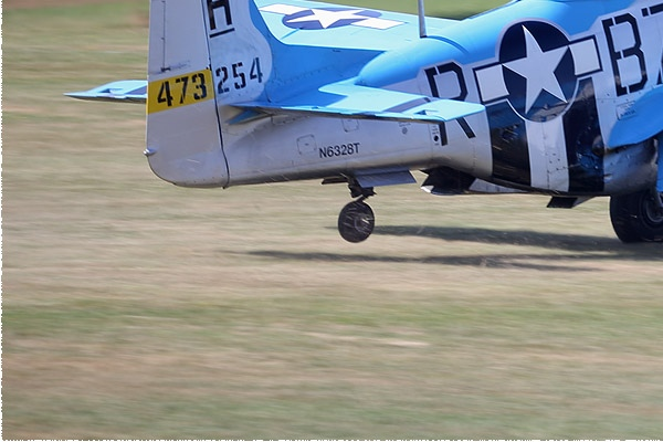 Photo#9583-3-North American P-51D Mustang
