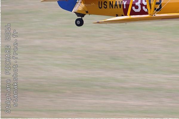 Photo#9585-3-Boeing-Stearman N2S-5 Kaydet