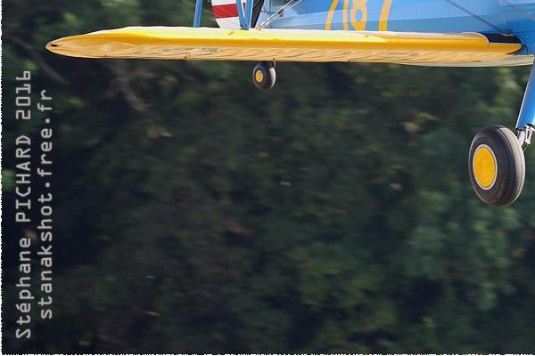 Photo#9586-3-Boeing-Stearman PT-13D Kaydet