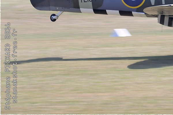Photo#9587-3-Supermarine Spitfire LF16E