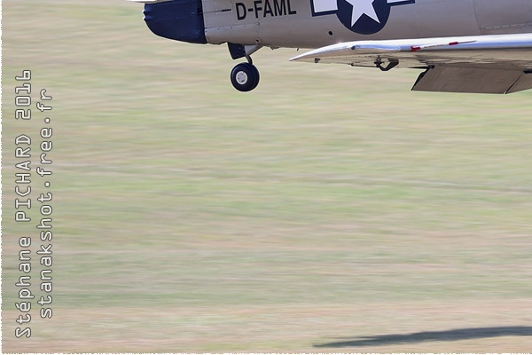 Diapo9593 North American AT-6D Texan 88-17026/D-FAML, Hahnweide (DEU) 2016