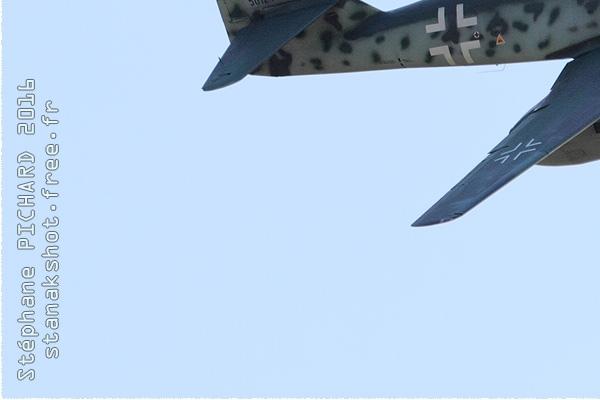 Photo#9612-3-Messerschmitt Me-262A-1C Schwalbe