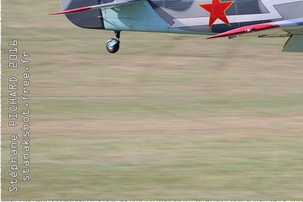 Photo#9618-3-Yakovlev Yak-52TD
