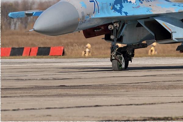 Photo#9628-3-Sukhoi Su-27UBM1