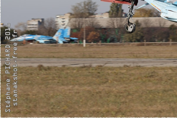 Photo#9629-3-Sukhoi Su-27UBM1
