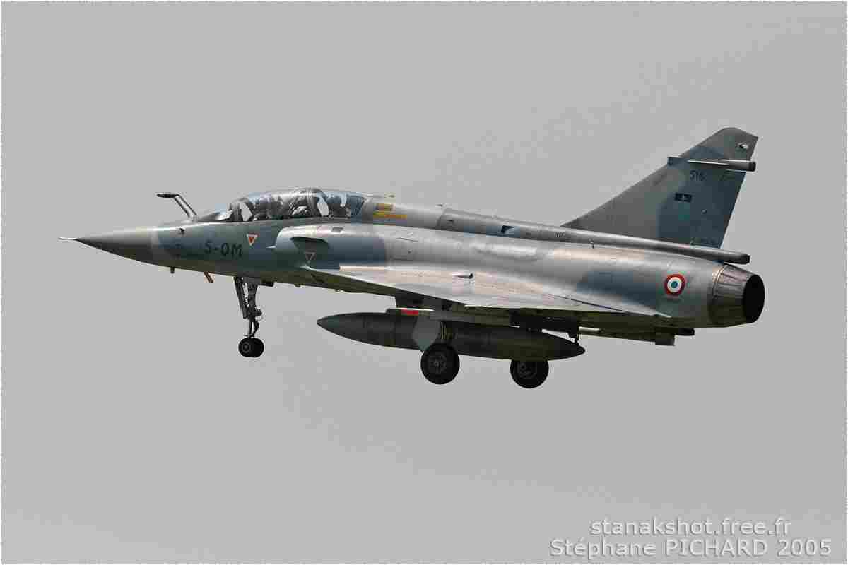 tofcomp#101-Mirage-2000-France-air-force