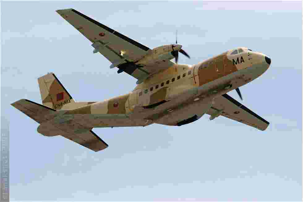tofcomp#11-CN235-Maroc-air-force