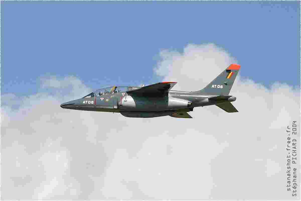 tofcomp#112-Alphajet-Belgique-air-force