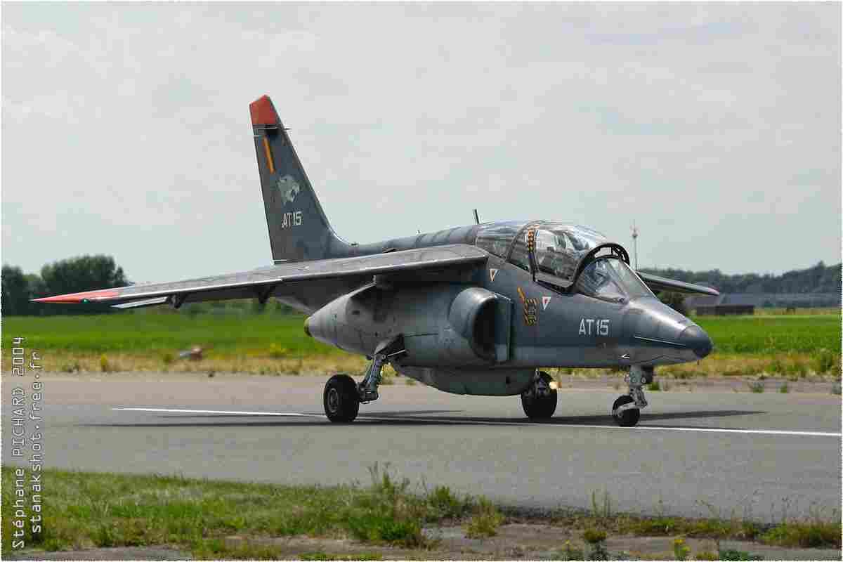 tofcomp#123-Alphajet-Belgique-air-force