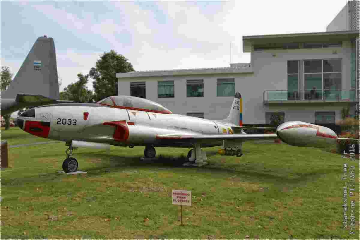 tofcomp#124-T-33-Colombie-air-force