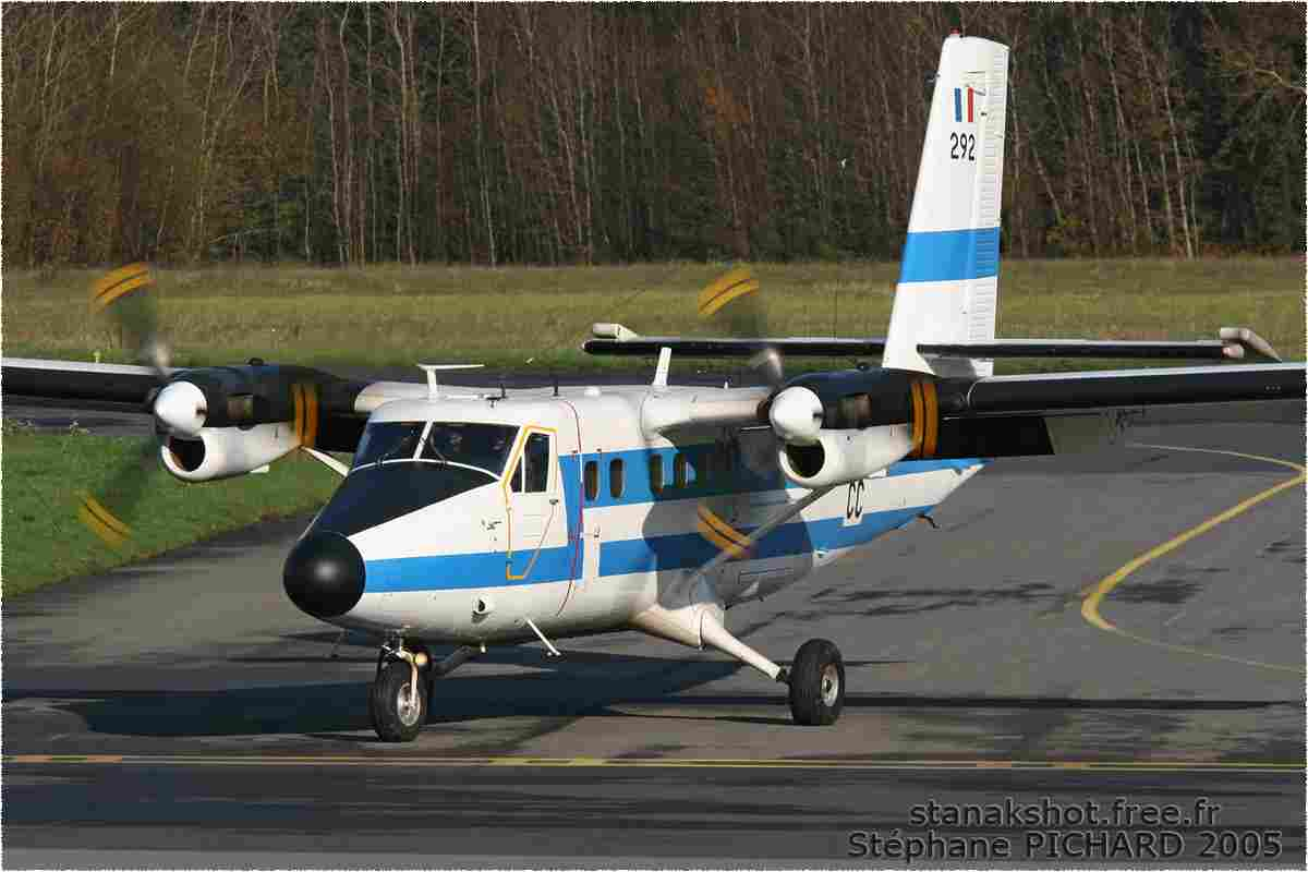 tofcomp#134-Twin-Otter-France-air-force