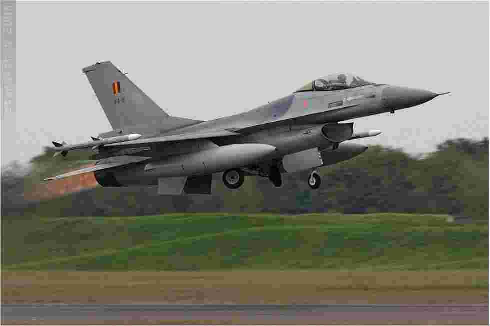 tofcomp#135-F-16-Belgique-air-force