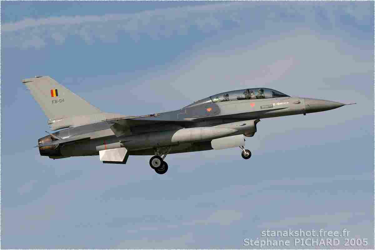 tofcomp#137-F-16-Belgique-air-force