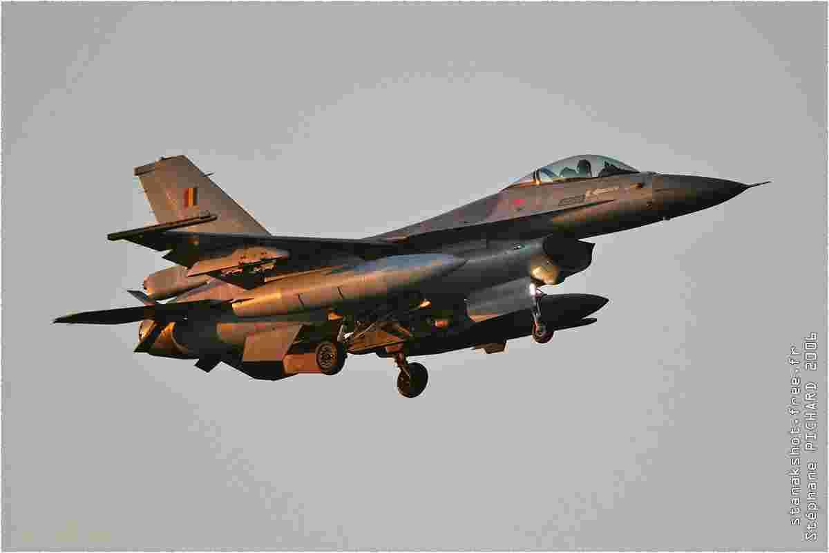 tofcomp#153-F-16-Belgique-air-force