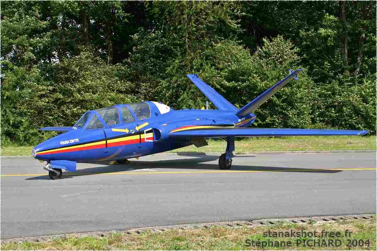 tofcomp#155-Fouga-Belgique-air-force