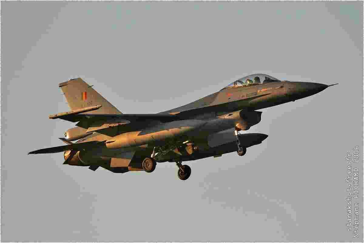 tofcomp#158-F-16-Belgique-air-force