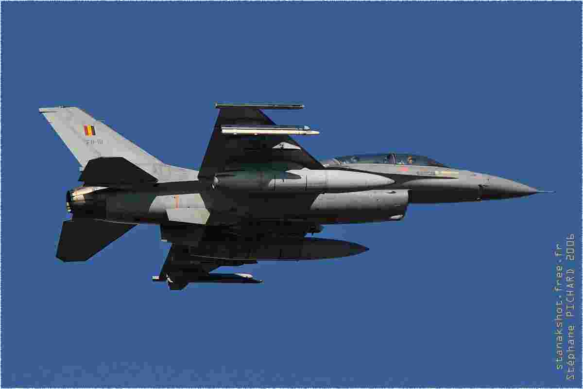 tofcomp#162-F-16-Belgique-air-force