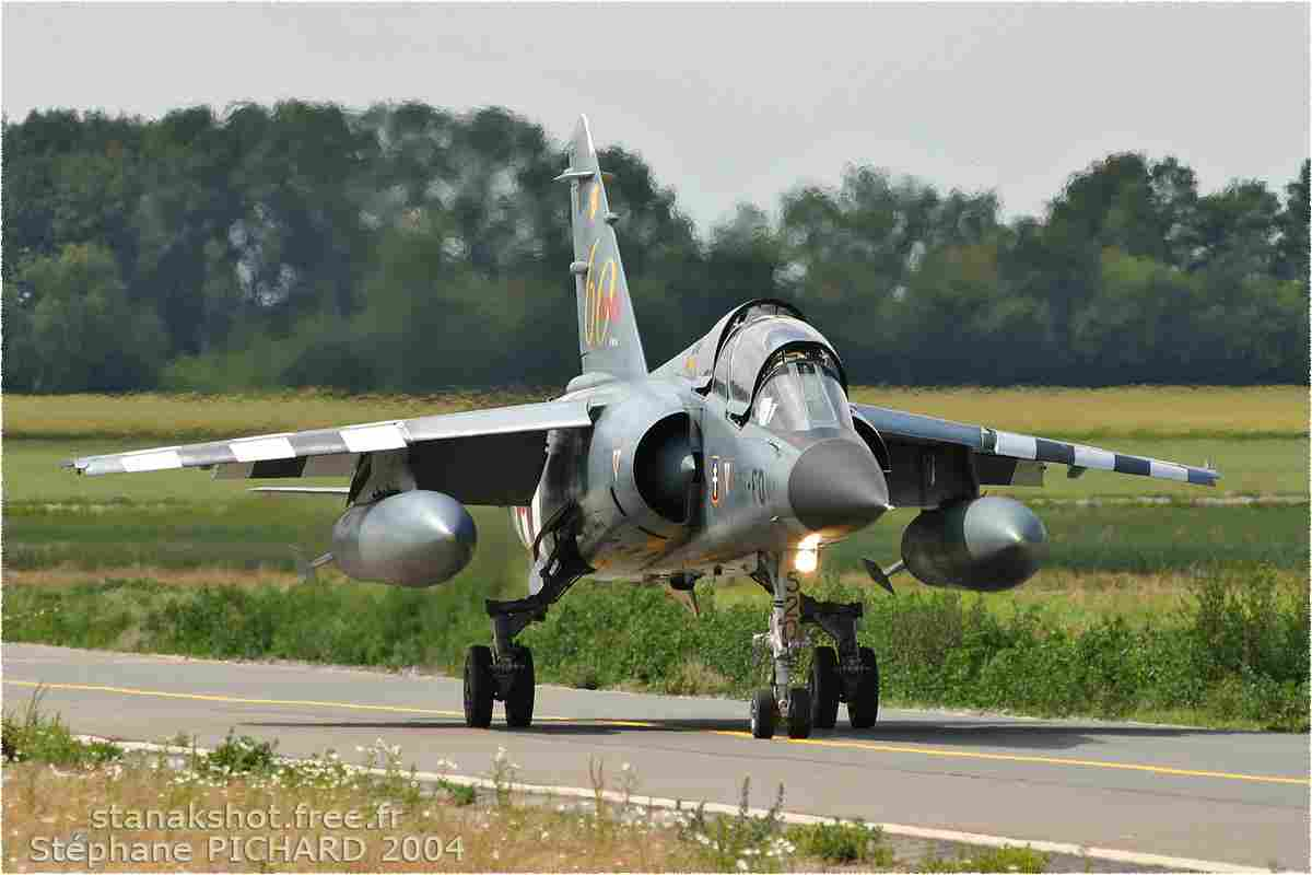 tofcomp#170-Mirage-F1-France-air-force