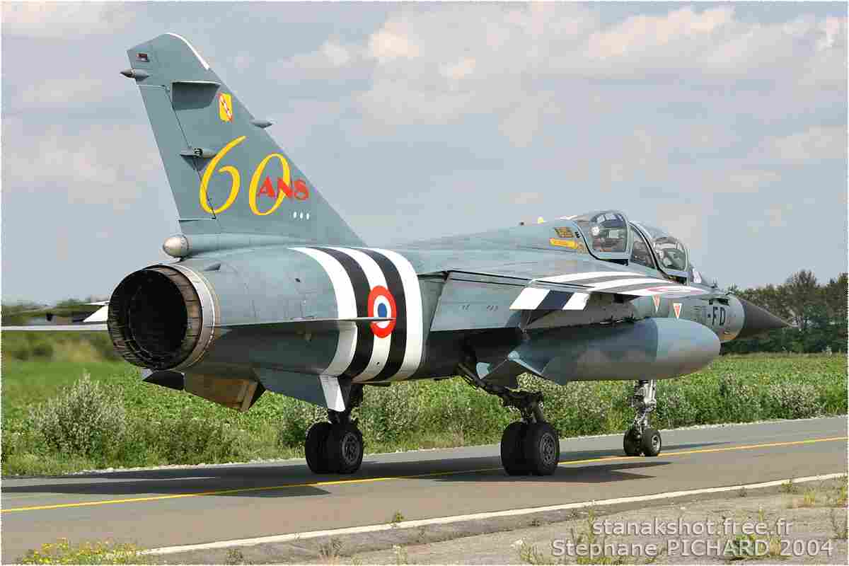 tofcomp#172-Mirage-F1-France-air-force