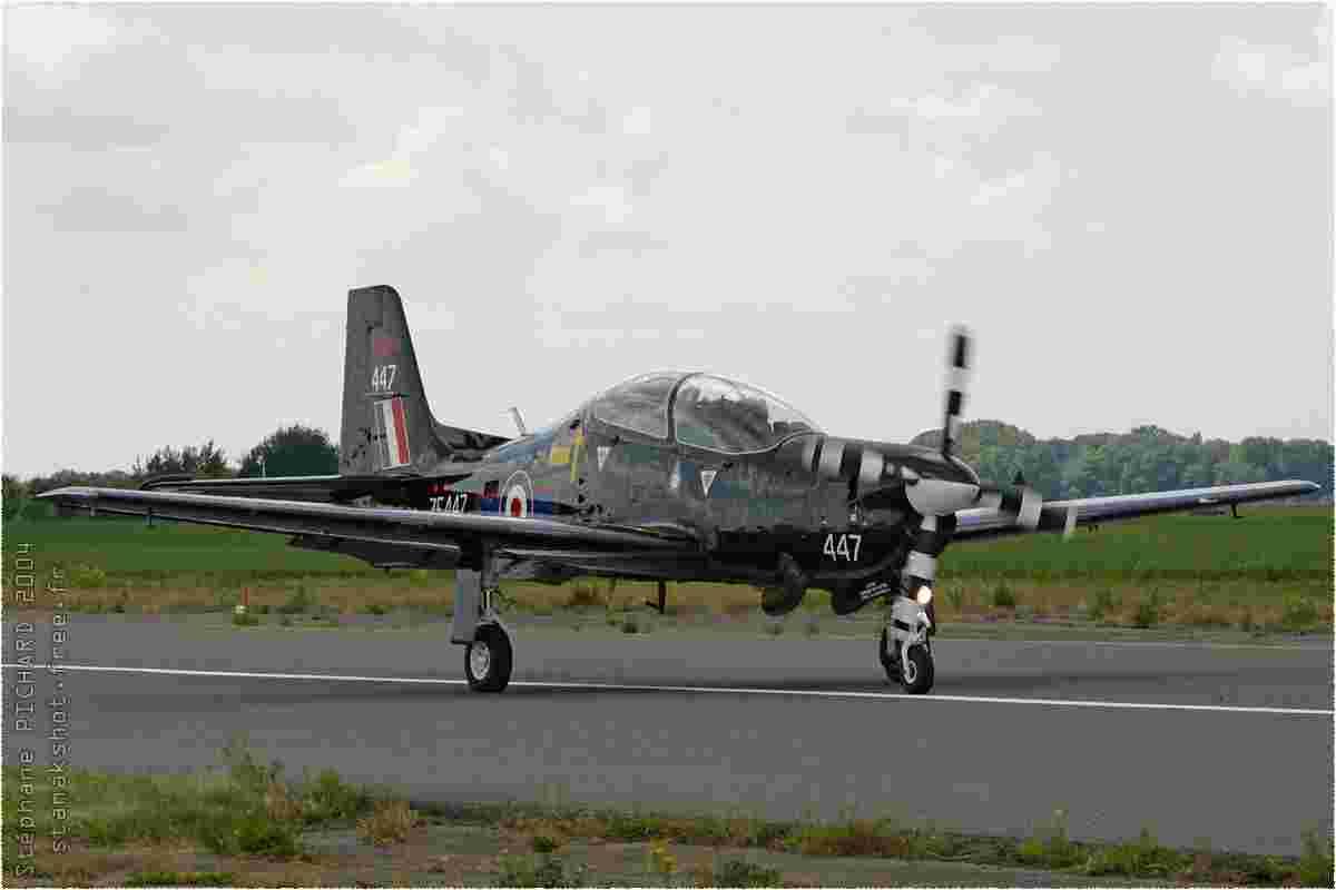 tofcomp#175-Tucano-Royaume-Uni-air-force