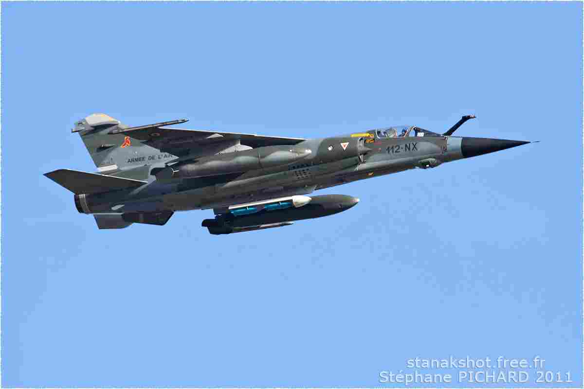 tofcomp#185-Mirage-F1-France-air-force