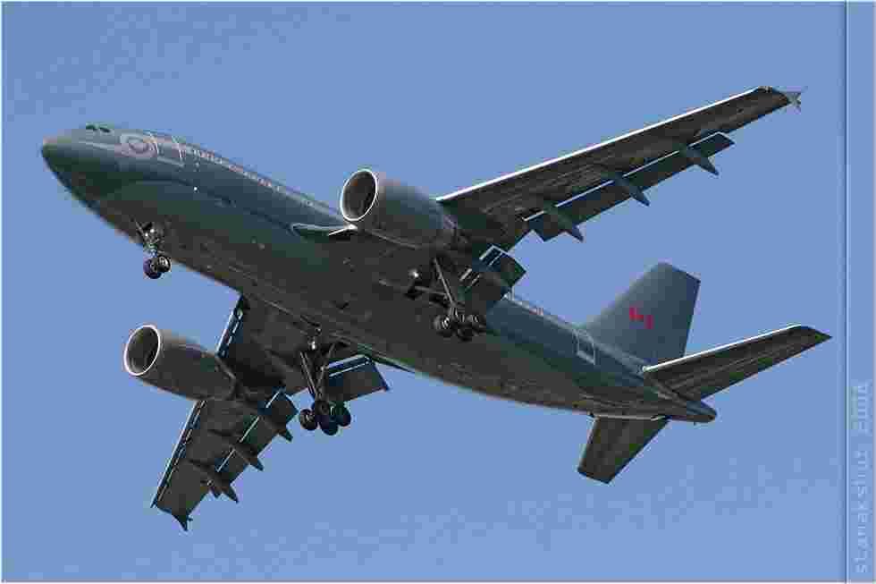 tofcomp#266-A310-Canada-air-force
