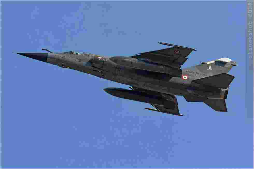 tofcomp#268-Mirage-F1-France-air-force