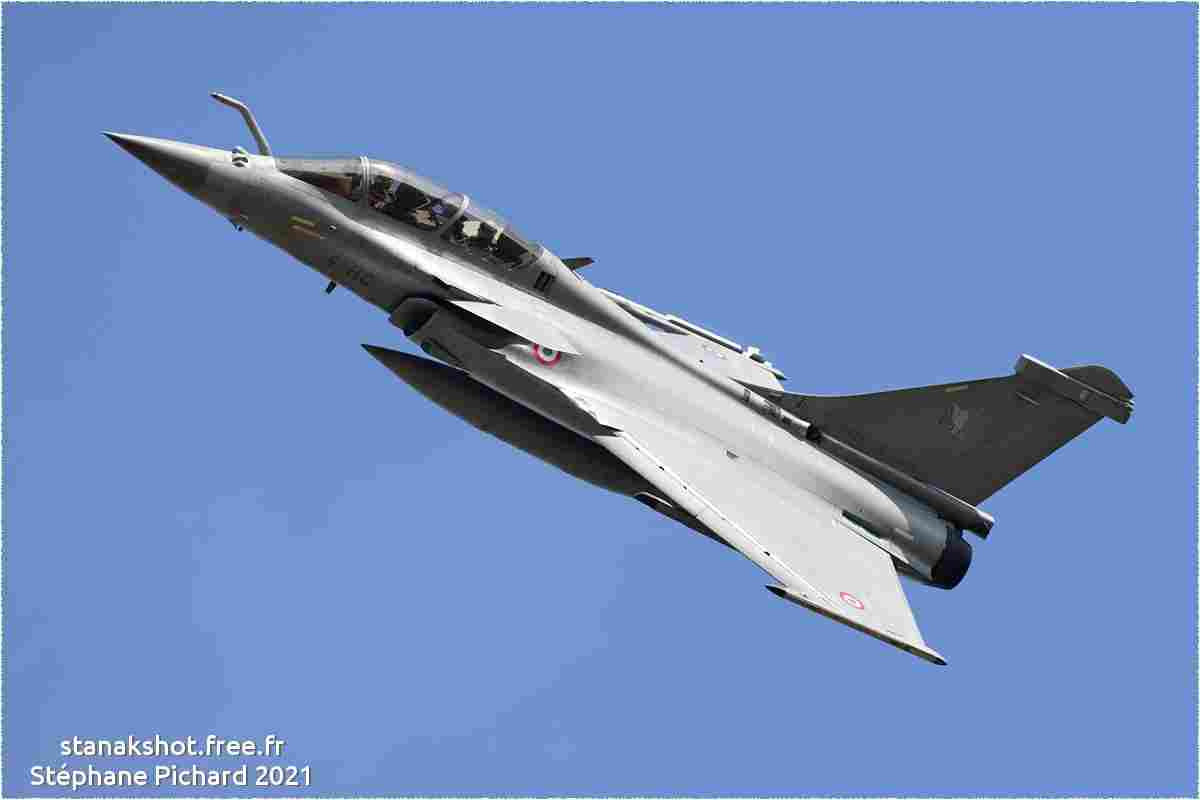 tofcomp#272-Mirage-F1-France-air-force