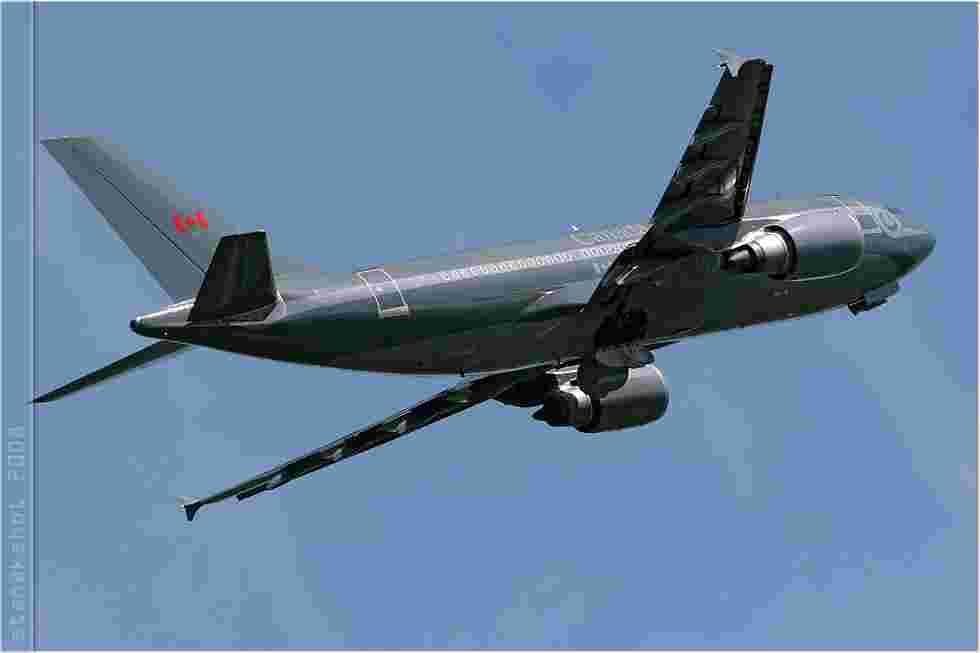 tofcomp#275-A310-Canada-air-force