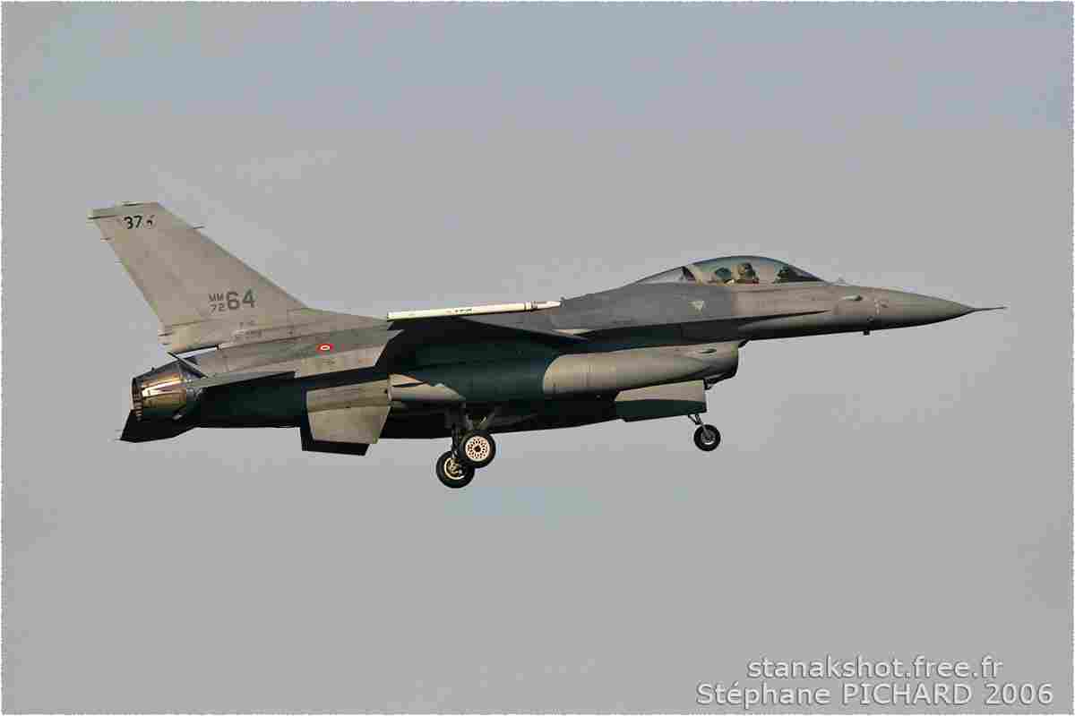 tofcomp#289-F-16-Italie-air-force