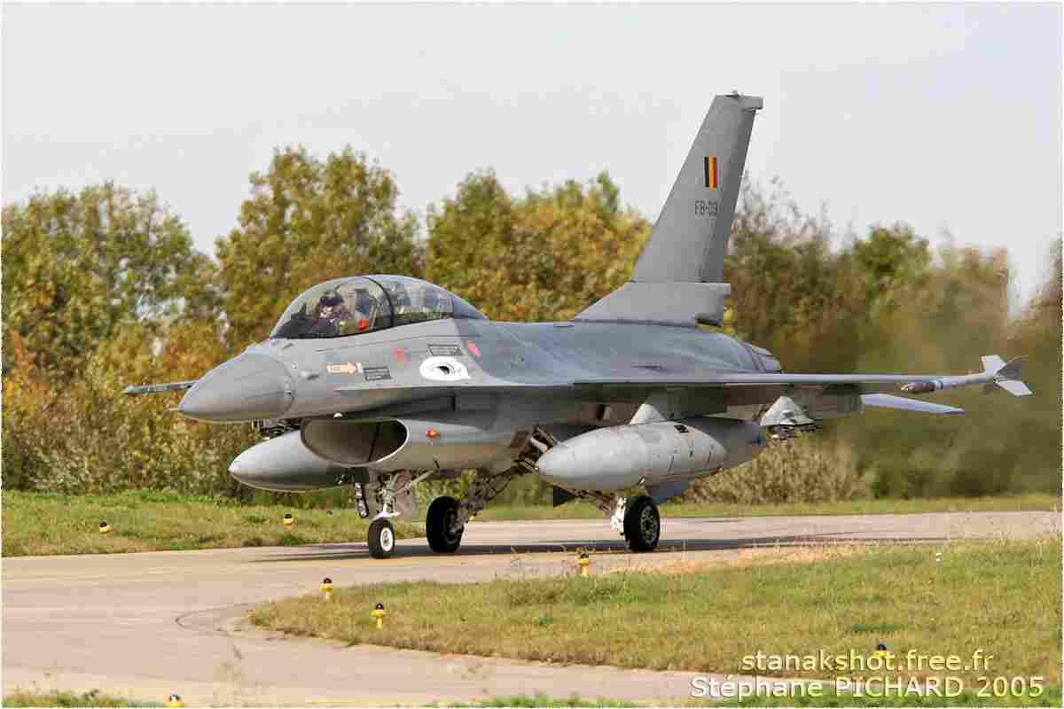tofcomp#296-F-16-Belgique-air-force