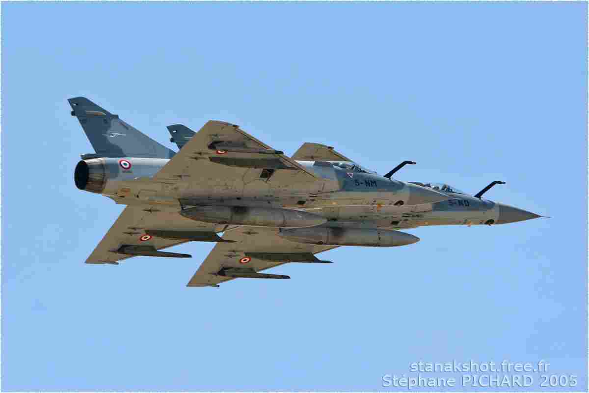 tofcomp#30-Mirage-2000-France-air-force