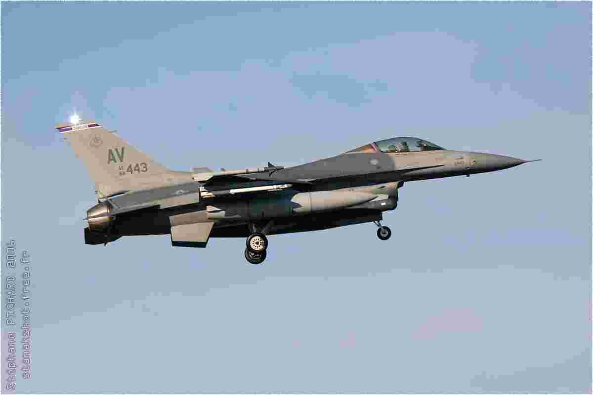 tofcomp#308-F-16-USA-air-force