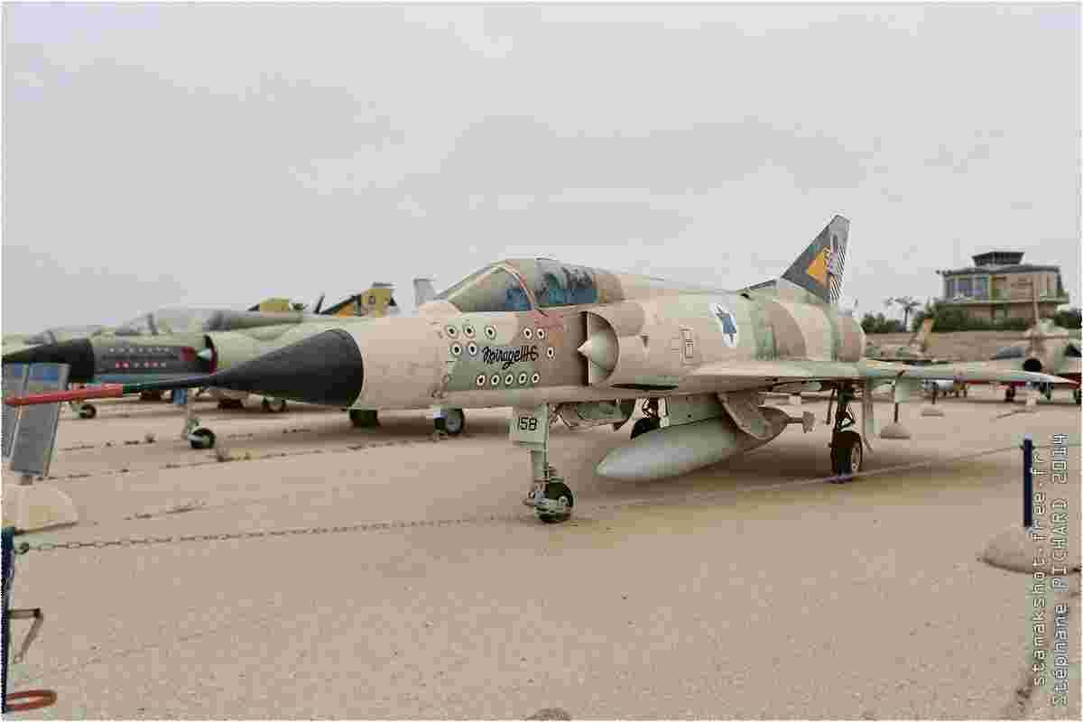 tofcomp#326-Mirage-III-Israel-air-force
