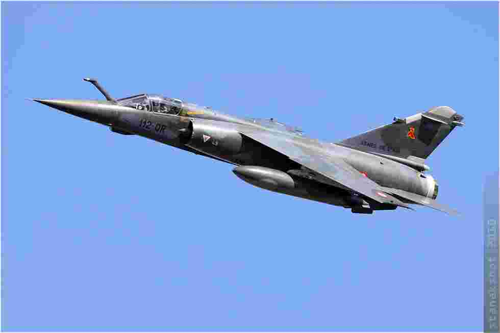 tofcomp#358-Mirage-F1-France-air-force