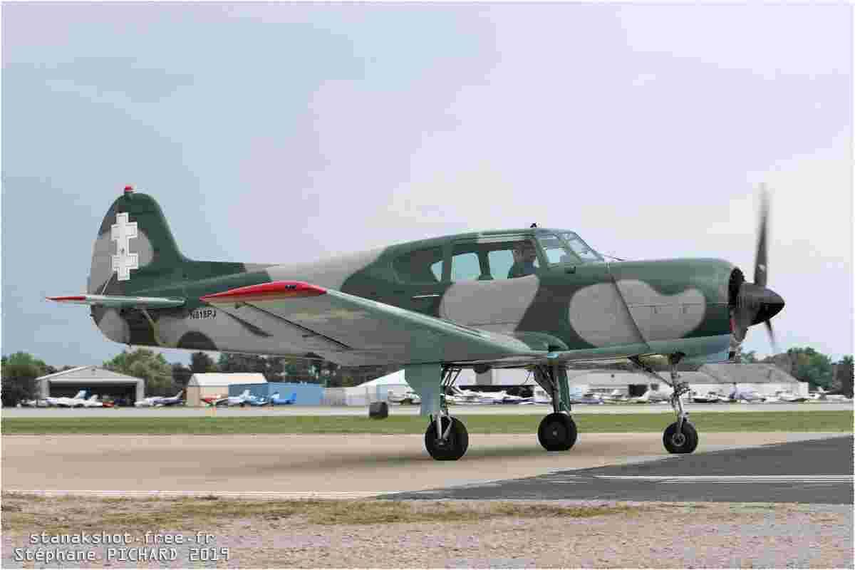 tofcomp#359-Yak-18-USA