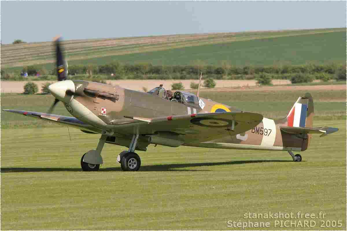 tofcomp#372-Spitfire-Royaume-Uni