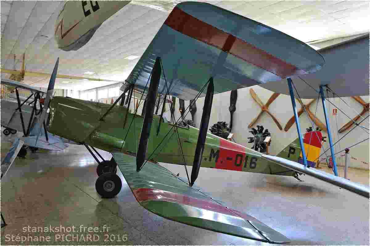 tofcomp#383-DH.60-Espagne-air-force