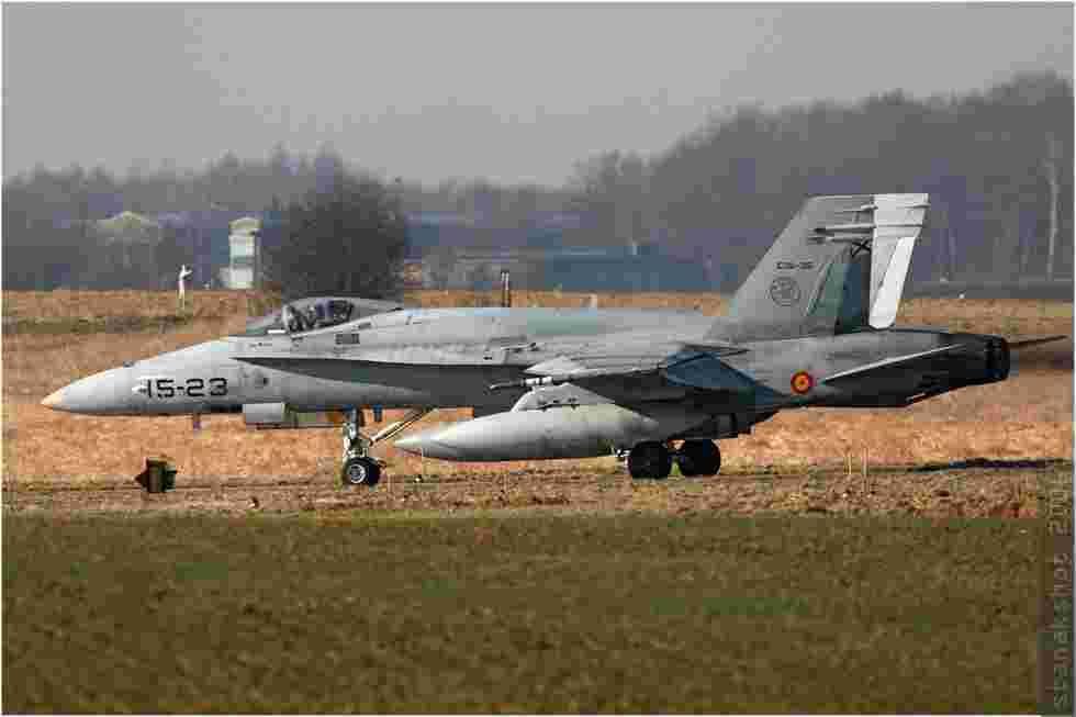 tofcomp#396-F-18-Espagne-air-force