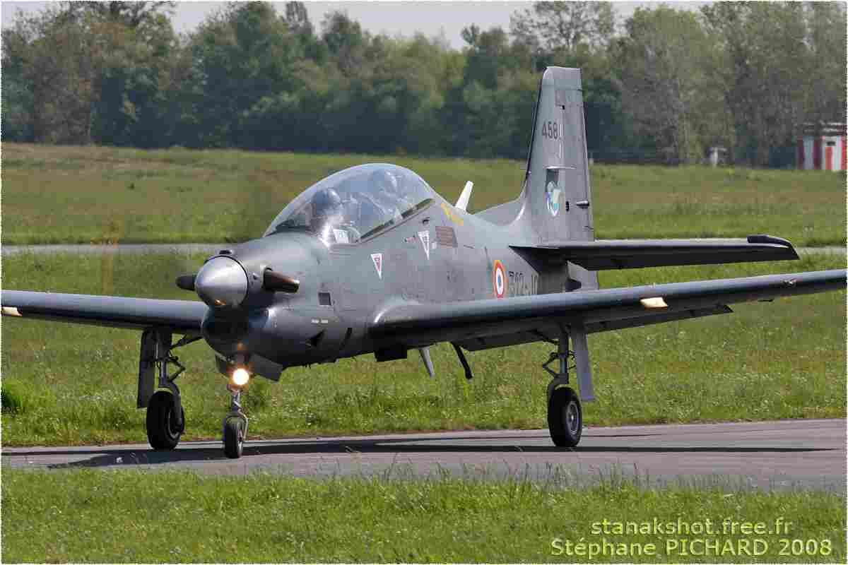tofcomp#409-Tucano-France-air-force