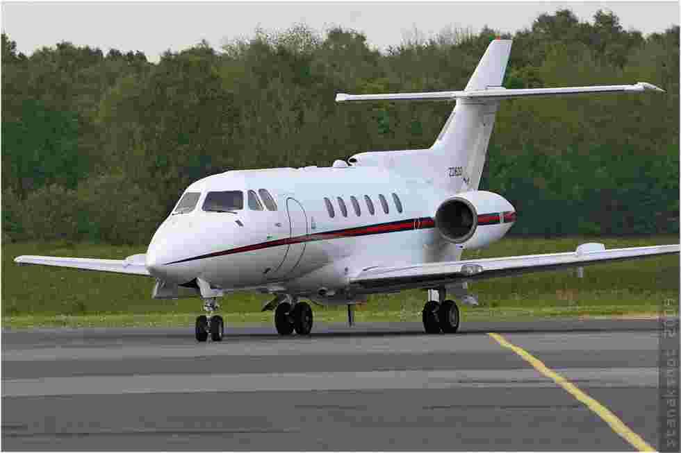 tofcomp#428-BAe125-Royaume-Uni-air-force