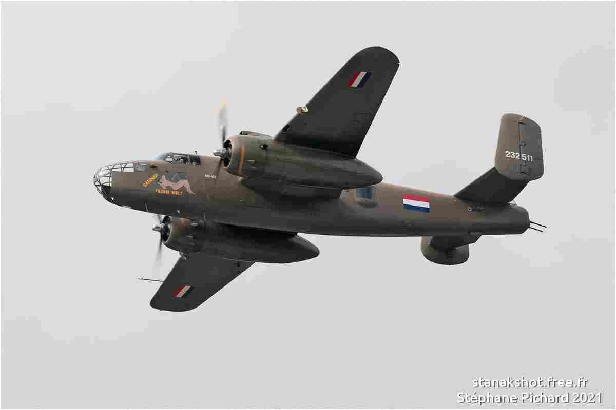 tofcomp#440-B-25-Pays-Bas