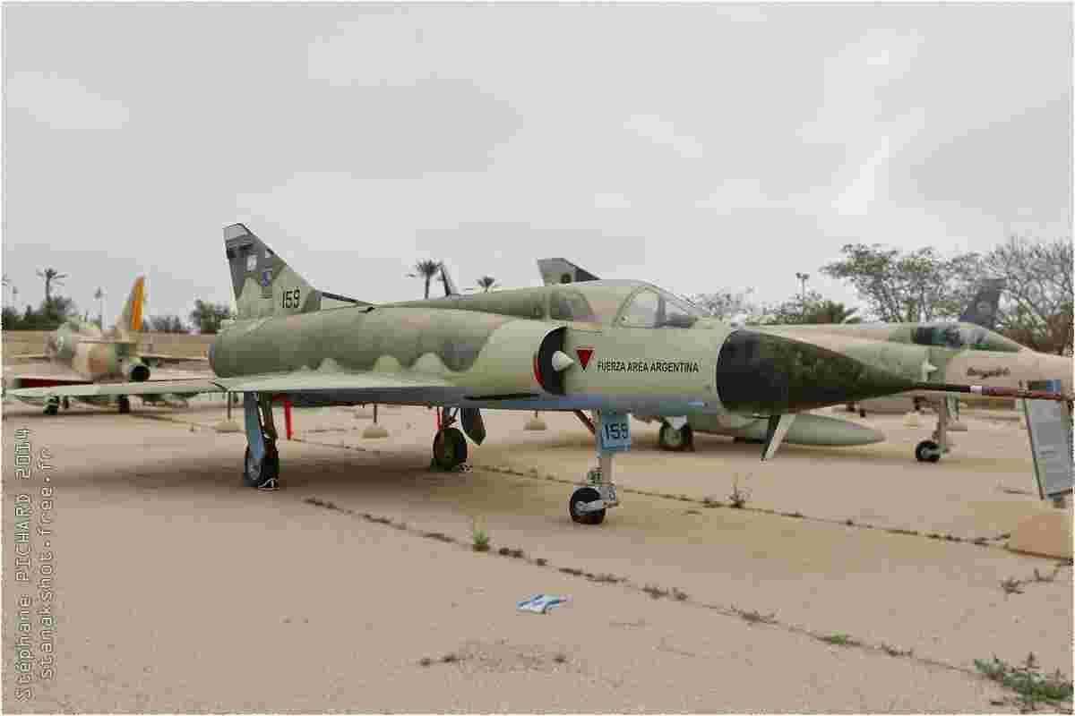 tofcomp#450-Mirage-III-Israel