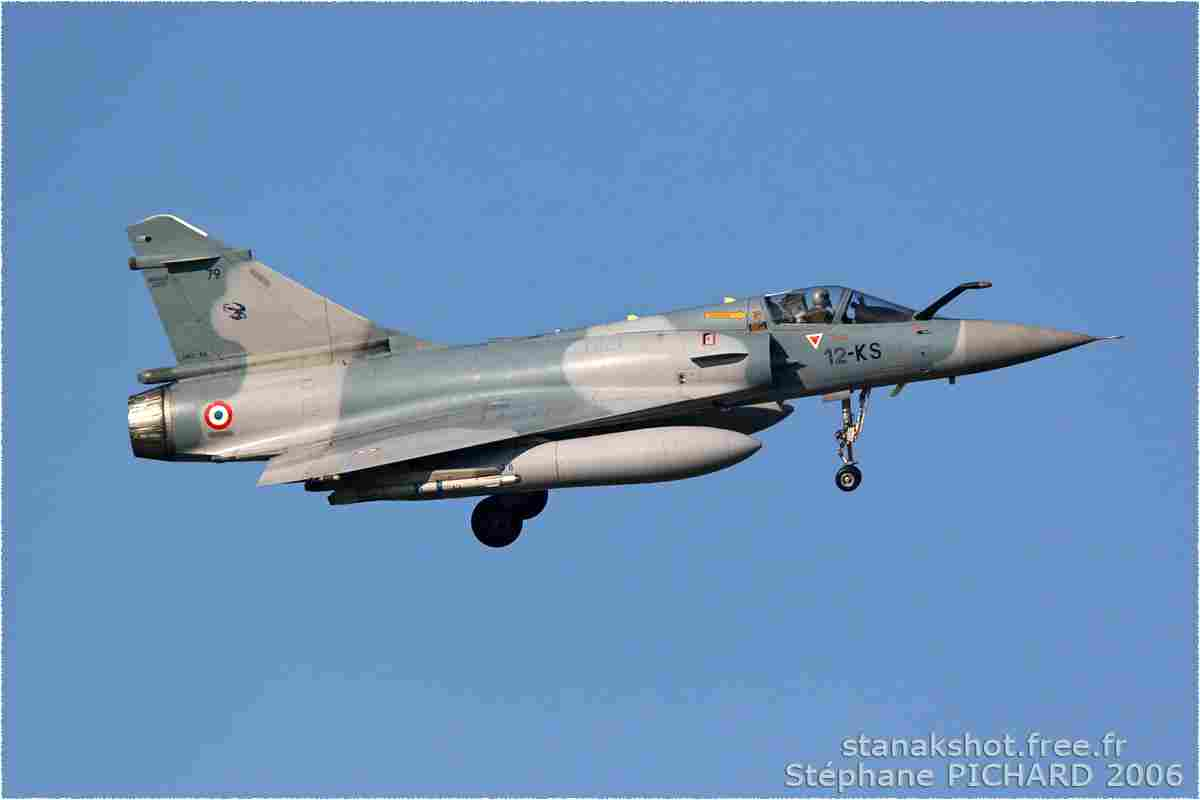 tofcomp#453-Mirage-2000-France-air-force