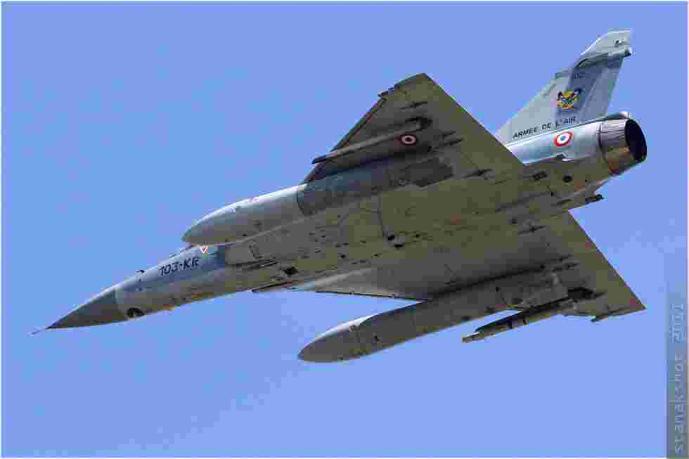 tofcomp#460-Mirage-2000-France-air-force
