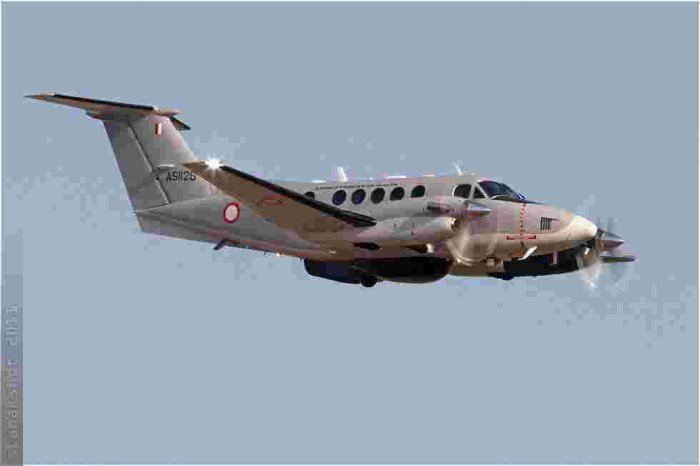 tofcomp#527-King-Air-Malte-air-force