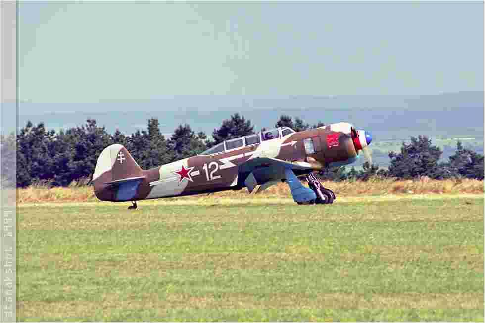 tofcomp#532-Yak-11-Belgique