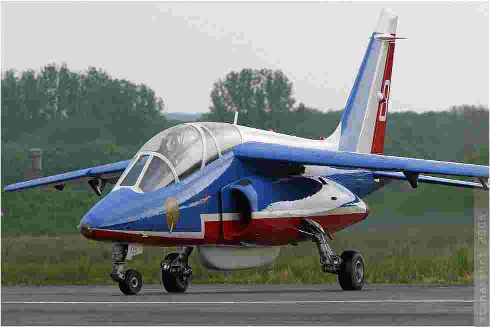 tofcomp#598-Alphajet-France-air-force