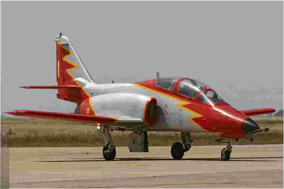 tofcomp#6-Aviojet-Espagne-air-force