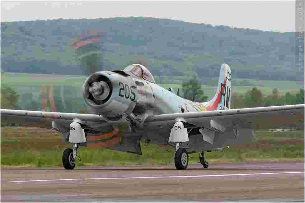 tofcomp#600-Skyraider-France